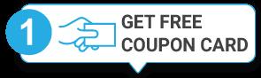 Get Free Coupon Card