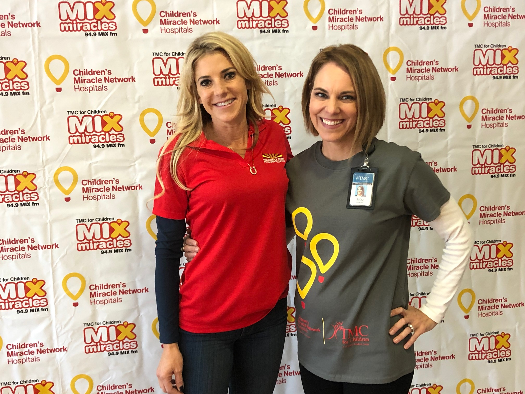 Arizona Rx Card Attends Tucson Medical Center Radiothon