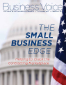 Business Voice Cover