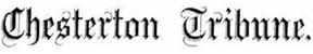 Chesterton Tribune