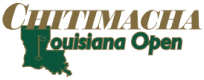 Chitimacha Louisiana Open