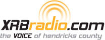 XRB Radio.com - The Voice of Hendricks County