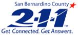 San Bernardino County 211