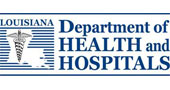 Louisiana Department of Health and Hospitals