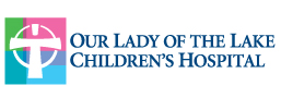 Our Lady of the Lake Childrens Hospital