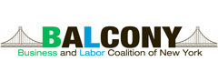 Business and Labor Coalition of New York