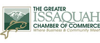 The Greater Issaquah Chamber of Commerce